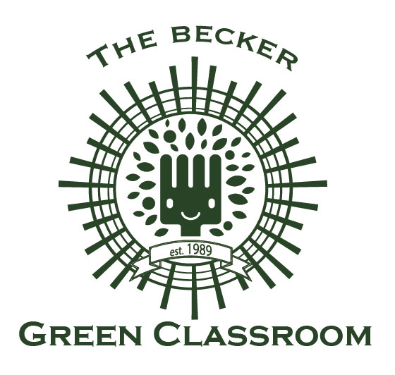 The Becker Green Classroom